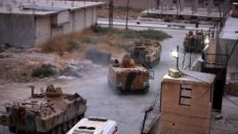 Turkey Warns Kurdish Forces to Withdraw, Ahead of Deadline