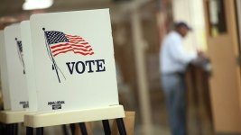 Virginia Election Officials: Some Voters Got Wrong Ballots