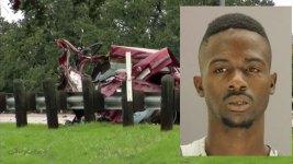 Two Children Killed in Crash With Speeding Driver: Dallas Police