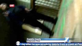 'That's Vester': Image Alerted Station to Killer