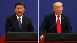 A Trade War Looms as Trump Slaps Tariffs on Chinese Imports