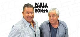 'Paul and Young Ron' Host Announces Departure From Radio