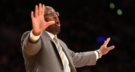 Next for Lakers: Search for New Head Coach