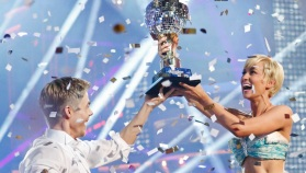 """Dancing with the Stars"" Finale: Who Won?"