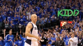Jason Kidd Lists Dallas Apartment