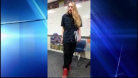 Teacher in Rant Video Placed on Leave