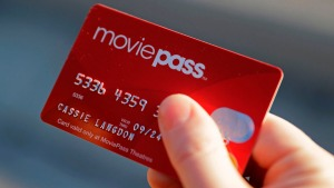 MoviePass to Be Spun Off From Parent Company