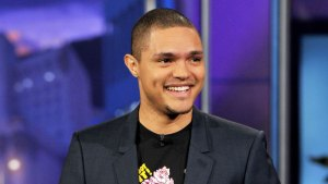 "Comedy Central Sets Trevor Noah's ""Daily Show"" Debut"