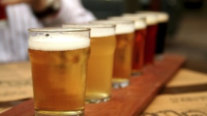 Brewers Compete to Turn Wastewater to Beer