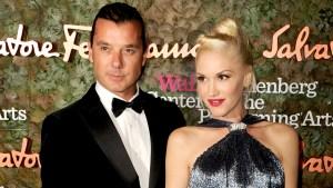 Gwen Stefani, Gavin Rossdale Divorcing
