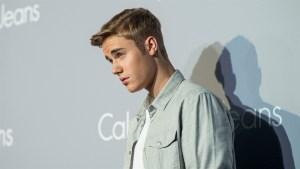 Justin Bieber Seeking Help for Depression