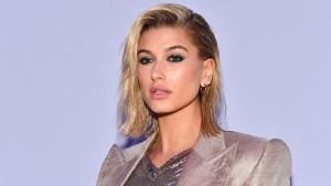 Baldwin Admits It Felt 'Strange' Taking Bieber's Last Name