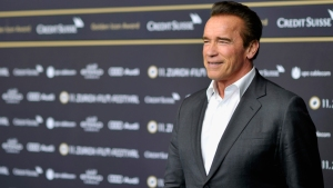 Schwarzenegger: 'I Would've Run' for President