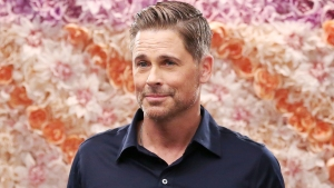 A Bigfoot-Like Being Had Rob Lowe Afraid for His Life