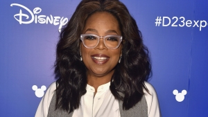 Gratitude and Hammocks: Oprah's Out With Her Favorite Things