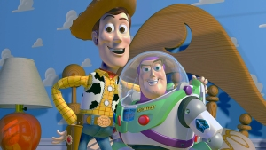 Disney Reveals Hidden Links Between Pixar Movies