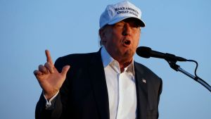 Fact Check: Trump Surrogates Spin 'Birther' Narrative