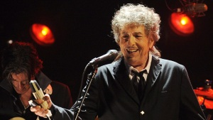Bob Dylan to Meet Nobel Academy to Get Literature Diploma