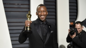 Oscars After-Parties Buzz About Best Picture Flub