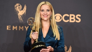 Witherspoon Hopes 'Big Little Lies' Emmys Win Inspires Girls