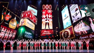 Ice Baths and M&Ms: Secrets of the Rockettes Revealed