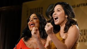 All of the 2018 SAG Award Presenters Will Be Women
