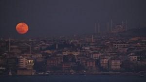 This Week Brings the Century's Longest Total Lunar Eclipse