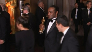 Charges Dropped Against Alleged Thief of McDormand Oscar