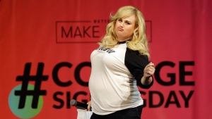 Rebel Wilson Back in Australian Courts in Defamation Appeal