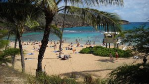 Top 10 Best Beaches for 2016