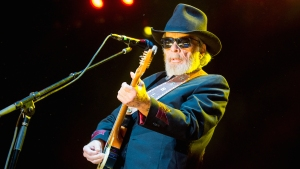 Merle Haggard Cancels February Shows