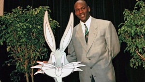 'Space Jam' Returns to Theaters for 20th Anniversary