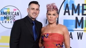 Looters, Think Twice: Carey Hart Issues Ominous Warning