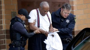 Cosby Lawyers Allege Trial Errors as They Appeal Conviction