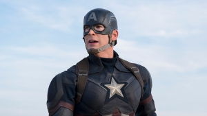 Captain America's Internal 'Civil War'