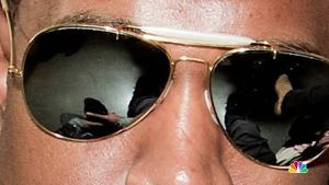 Can You Identify These Celebrities in Sunglasses?