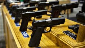 Homeowner Reports Handgun Stolen During Florida Sex Party