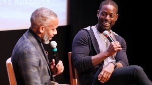With Success and Offers, Sterling K. Brown Learns to Say No