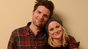 Poehler, Scott Slam NRA for Tweeting 'Parks and Rec' GIF