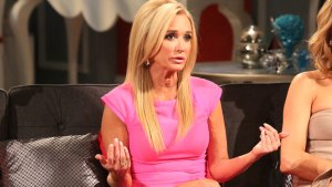 Real Housewife Kim Richards Arrested on Shoplifting Charge