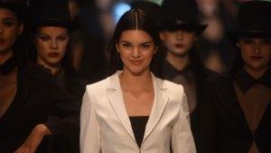 Kendall Jenner Beat Kim Kardashian's Instagram Record