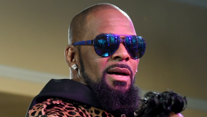 R. Kelly Parts Ways with Sony as Former Manager Arrested