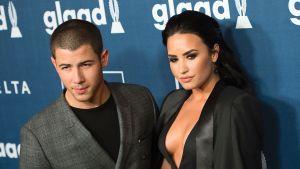 Nick Jonas and Demi Lovato Cancel NC Shows