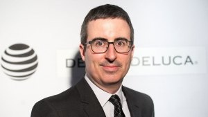 John Oliver's First 'Week' of the Year