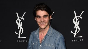 'Breaking Bad's' R.J. Mitte Wants More Disabled Actors on TV