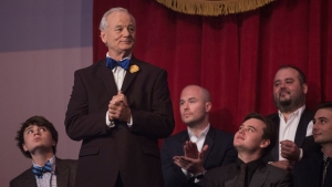 Bill Murray to Join Cellist for Music and Spoken Word Tour