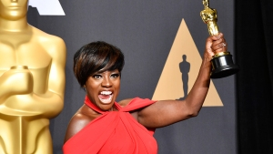 'Hallelujerrrrrrr!': Celebrities React to Oscars Winners