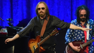 Family Says Tom Petty Died of an Accidental Overdose