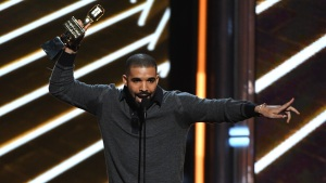 Drake Wins 13 Billboards; Imagine Dragons Honors Cornell