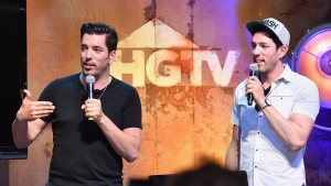 'Property Brother' Gives Sneak Peek of Home Renovation